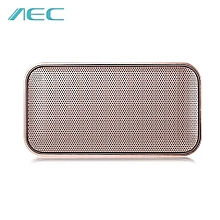 AEC BT - 207 Mini Bluetooth Speaker Portable Player with Strap