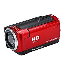 Video Camcorder HD 1080P Exquisite craftsmanship Handheld Digital Camera 16X Digital Zoom Automatic shutdown LIEGE