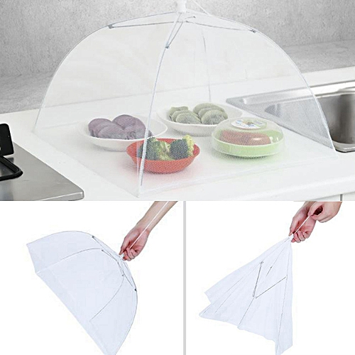 General Singedan Shop 1 Large Pop Up Mesh Screen Protect Food Cover