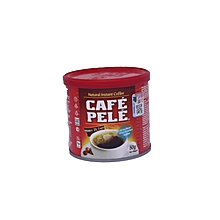 Instant Coffee Tins - 50g