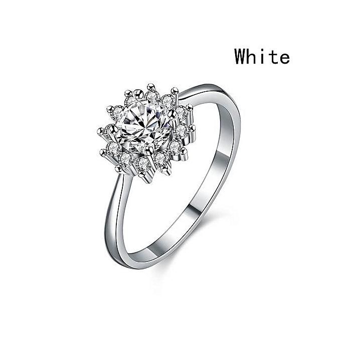 Buy Fashion Fashion Lovers Valentine Gift Jewelry Diamond Ring