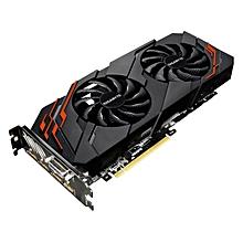 GeForce GTX 1070 8GB WINDFORCE OC, GV-N1070WF2OC-8GD R2