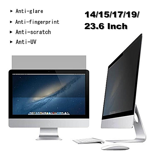 Buy Generic 14 169 Privacy Screen Protector Film Laptop Notebook