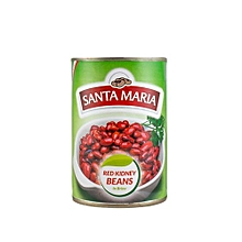 Red Kidney Beans In Brine - 400g