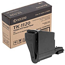 TK 1120 BLACK FOR USE IN KYOERA