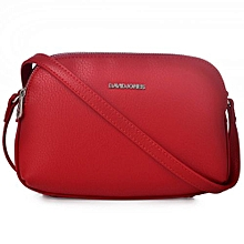 Women Clutch Bags Female Crossbody Bag Wallets PU Purse 5 Color
