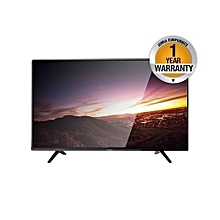 "40E2 - 40"" - Digital Full HD LED TV – Black"