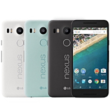 NEXUS 5X- 2GB - 32GB ROM - BLACK