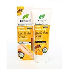 Royal Jelly Leg & Vein Cream - 200ml