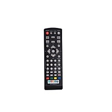 Decorder remote control