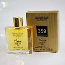 Gold Smart Collection Perfume No. 359 EDP for Men.