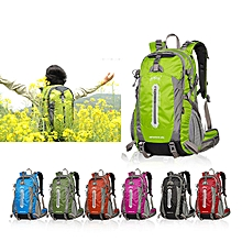AONIJIE 40L Outdoor Camping Hiking Backpack Travel Mountaineering Trekking Shoulder Bag