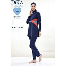 Dika Swim Wear - Blue