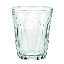 Provence Tumblers - Set of 6 - 25CL - Clear