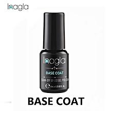 8ml  UV Gel Polish-Base Coat Coat