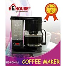 Coffee Maker  - Black