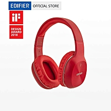 LEBAIQI EDIFIER W800BT Bluetooth Headphone Wireless Over-Ear Noise Isolation HIFI Stereo Bluetooth 4.0 Headset for IPhone Android Phone Computer