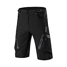 Summer Quick Drying Breathable Shorts Mens Outdoor Riding Sports Mountain Bike Shorts