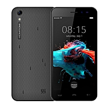 HT16 5 Inch Android 3G Smartphone Quad Core 1GB+8GB -BLACK