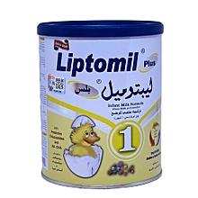 Liptomil Plus1 Baby Milk Powder- 400g