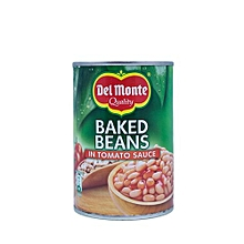 Baked Beans in Sauce - 400g