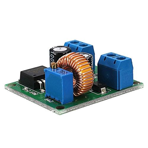 Generic DC-DC 3V-35V To 4V-40V Step Up Power Module Adjustable Boost Converter Adjustable Voltage Board 3V 5V 12V To 19V 24V 30V 36V
