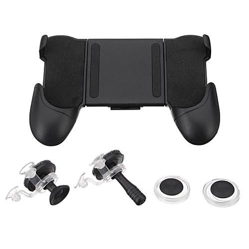 Generic Pubg Rk Game Sixth Touch Screen Mobile Gamepad Controller