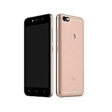 A32F - 8GB - 1GB RAM - Fingerprint - 5MP Camera - 3G Dual Sim - Gold