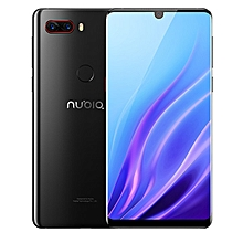 Nubia Z18 Dual Rear Camera 5.99 inch 6GB 64GB Snapdragon 845 Octa Core 4G Smartphone UK