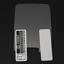 6-Pack HD/Matte Screen Protector Glass Film For Samsung Galaxy Gear S Smartwatch Matte