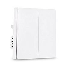 Xiaomi Aqara Wall Switch Smart Light Control ZigBee Version-WHITE