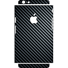 Carbon fiber skin for iPhone 6