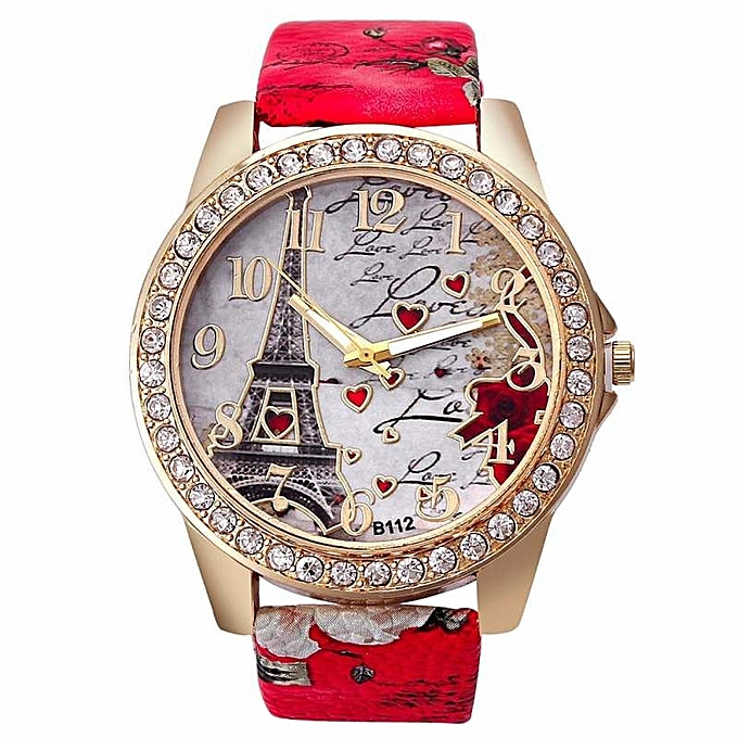 Nice Watch Hot Selling Watches Nice Ladies Watch Colo