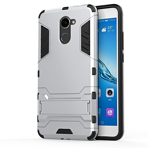 Iron Man Hard Armor Case for Huawei Y7 Prime