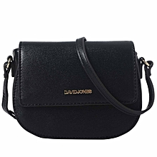 Women Crossbody Bag Small Messenger Mini Saddle