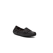 A2 Aerosoles Drive Up Black Shoe