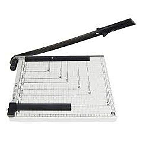 Buy Generic A4 Paper Cutter-Guillotine--Grey @ Best Price Online ...