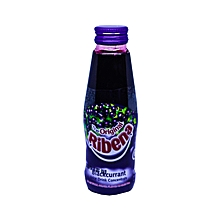 Diluted Blackcurrant Glass 300ml