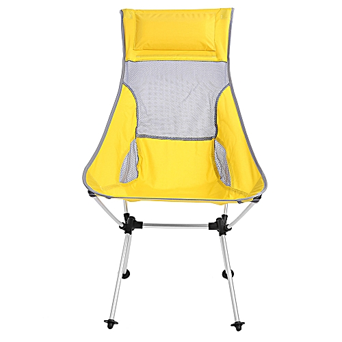 Generic Folding Aluminum Alloy Rocking Chair Seat With Bag