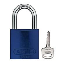 High Security Padlocks Aluminium