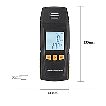 LCD  Digital Carbon Monoxide Handheld Meter CO Gas Tester Detector