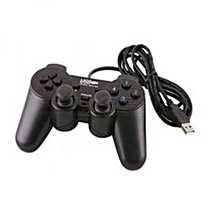 Single PC UCOM Game Pads – Black