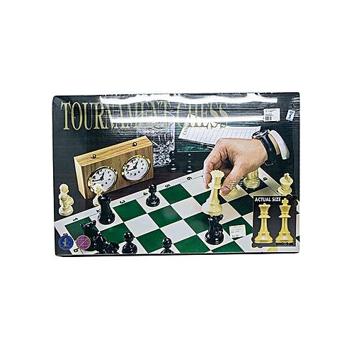 Chess Tournament: 9456: Cathey