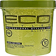 Professional Styling Gel - 946 ml