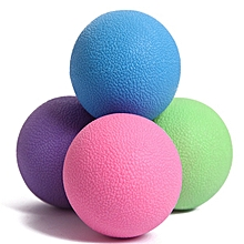 Yoga Massage Tools Ball Crossfit Massager Roller Acupoint Therapy Muscle Relaxation