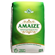 Premium Maize Meal - 2Kg