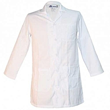 White Dust coat Workwear
