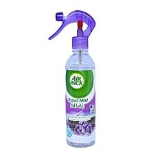Wild Lavender & Mountain Breezen Aqua Mist, 345ML
