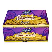 Shortcake Biscuits- 2.25Kg