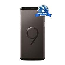 S9+ 6GB, 64GB (Dual SIM) - Black
